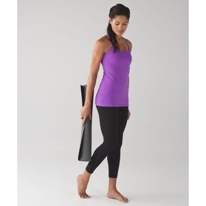 Lululemon | Power Y Tank